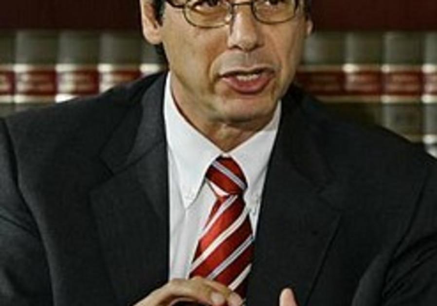 Ayalon disputes Boston consul Tamir's charge