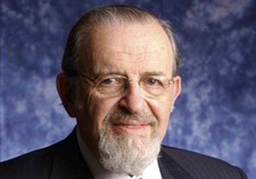 Setting the record straight on Rabbi Lamm