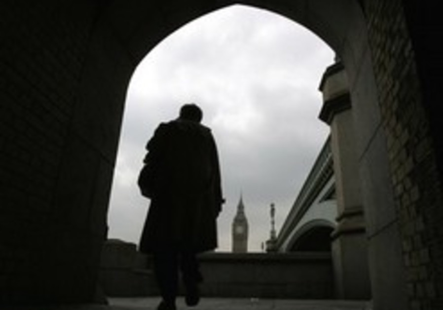 UK scandal puts our MKs' spending abuses in the shade