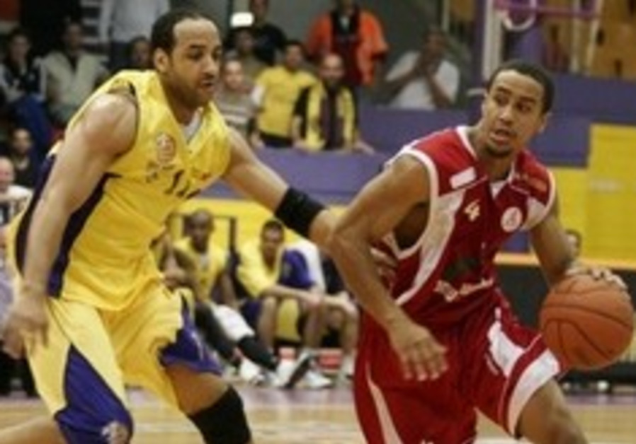 BSL Playoffs: Galil ends Holon's hopes of title repeat