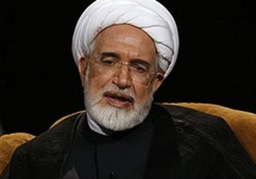 'Ahmadinejad has humiliated Iran'