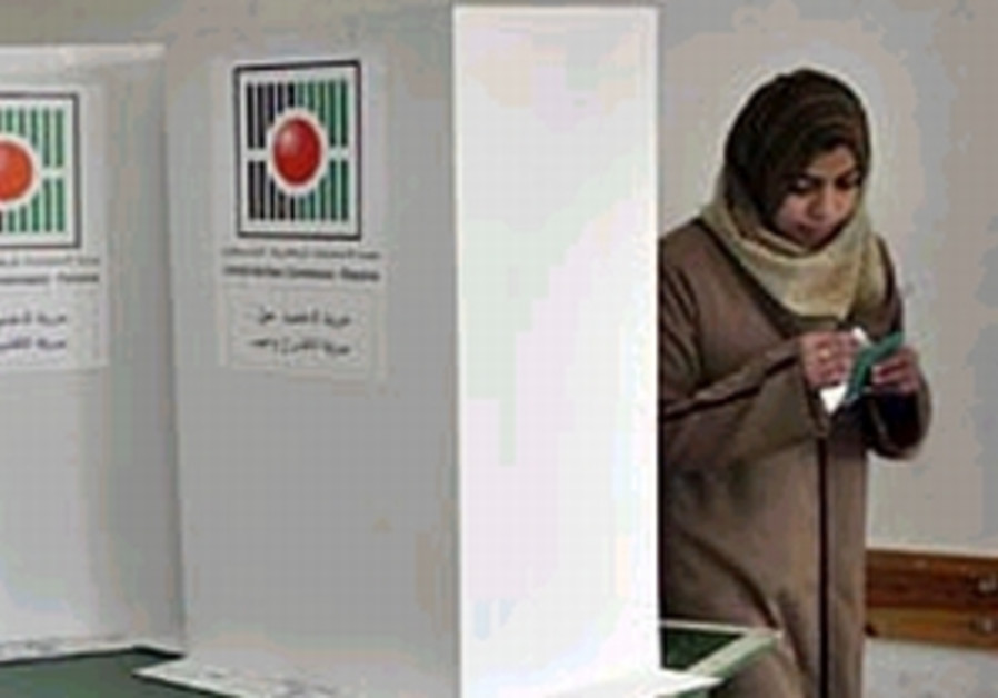 palestinian vote 298 ap