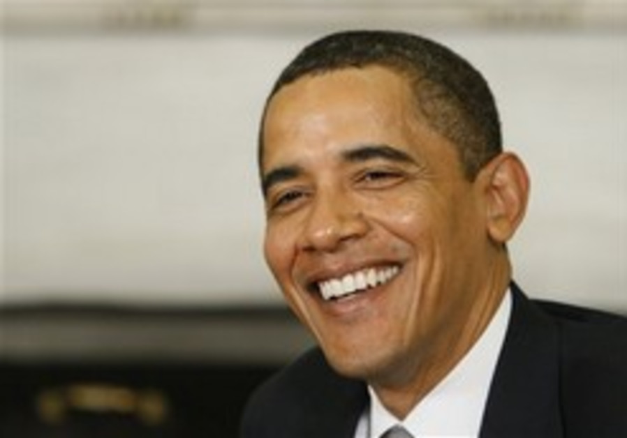 Analysis: Obama lays down the law...