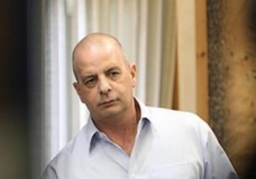 Diskin: No peace while Hamas rules Gaza