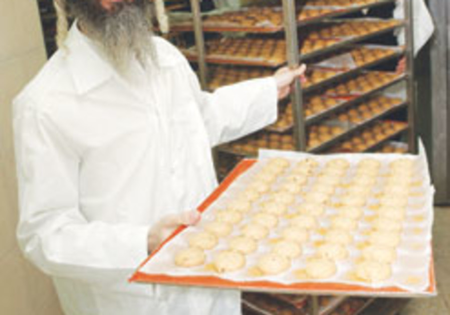 Haredi participation in Jerusalem workforce up 70%