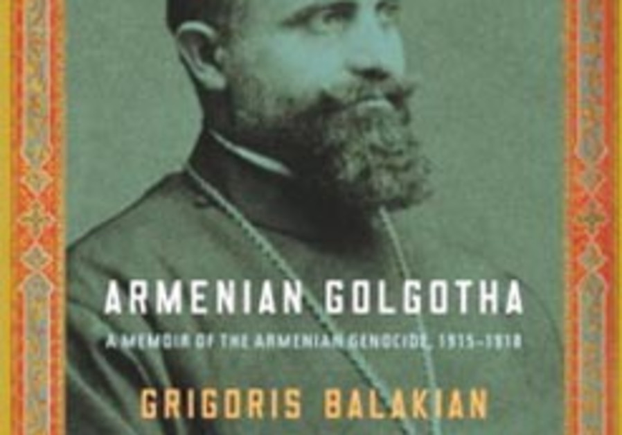 Life and death during the Armenian genocide