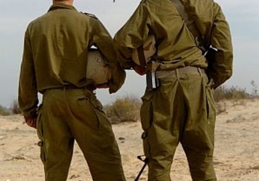 Paratroopers: What happened to IDF?