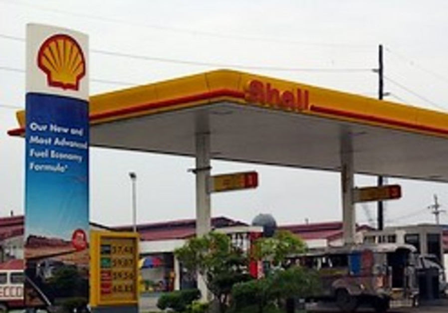 New Dutch NGO demands Shell cease its Iran business