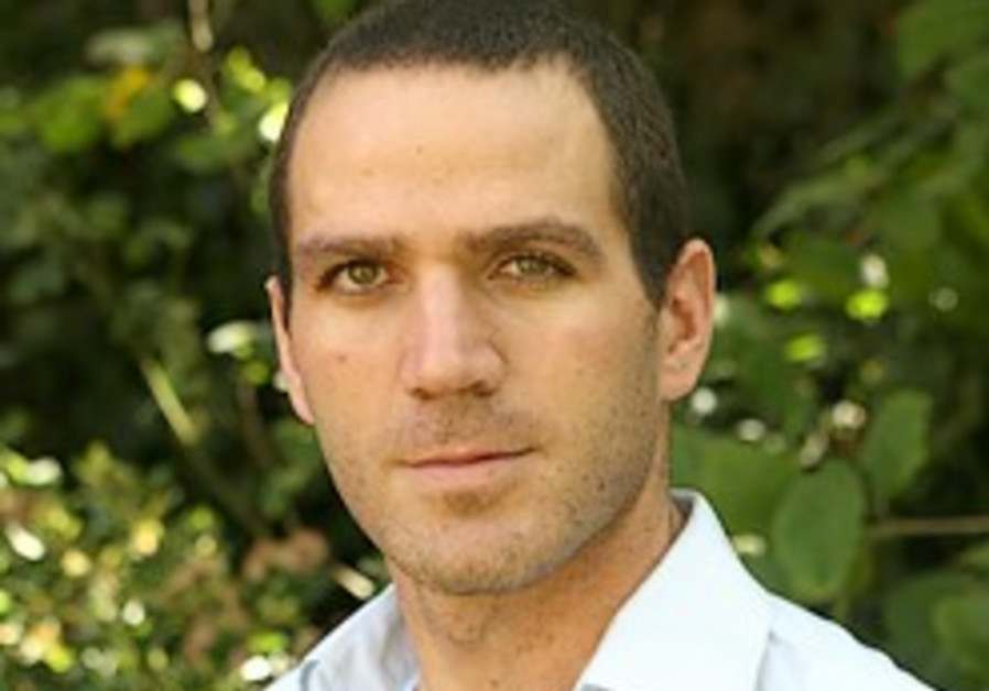 Barkat aide touts new deal for Jerusalem Arabs