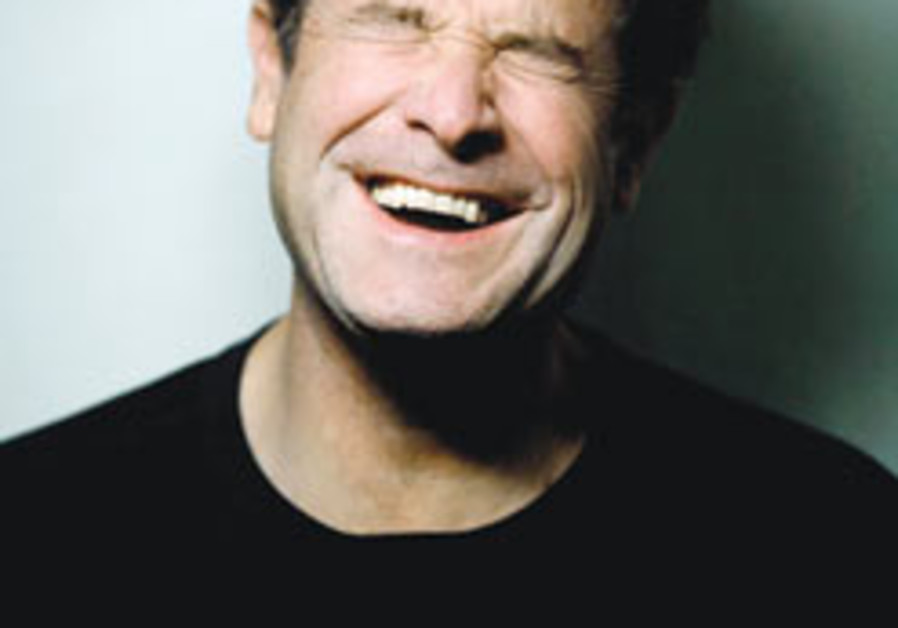 Johnny Clegg postpones Jerusalem show