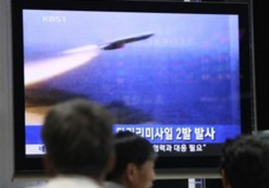 North Korea threatens US and South Korea