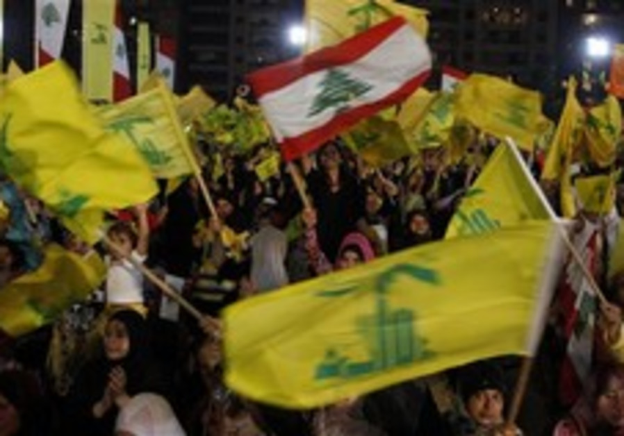 'This result is what the people of Lebanon wanted'
