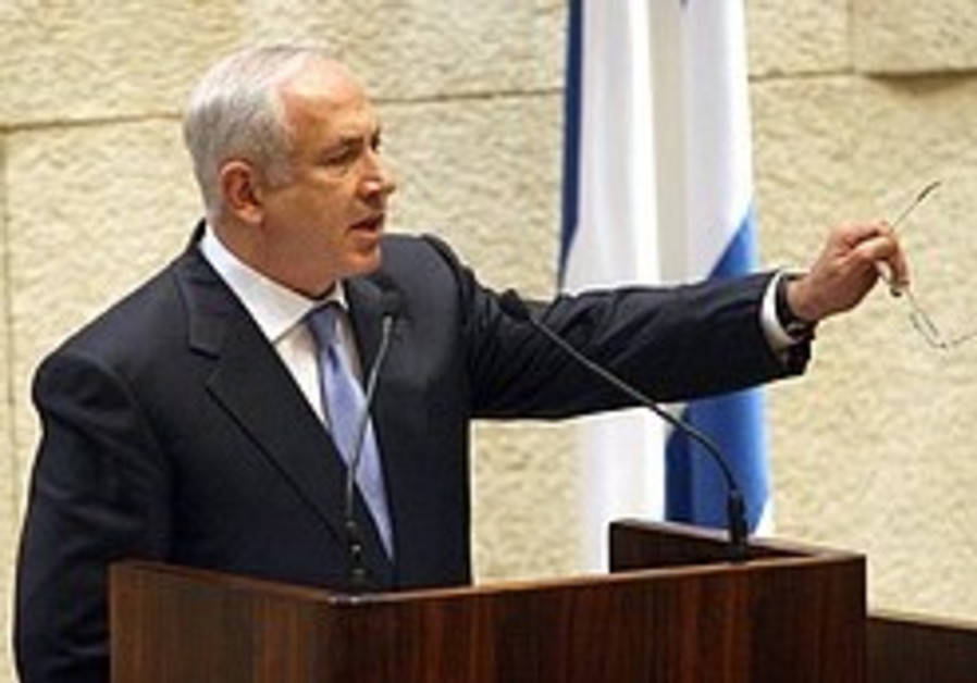 Global Corruption Barometer finds 'huge distrust between politicians and public in Israel'