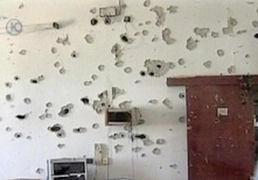 Hamas promises revenge after PA raid kills 6 in Kalkilya