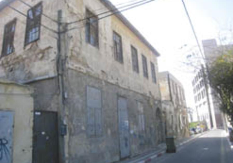 Rav Kook slept here - or did he?