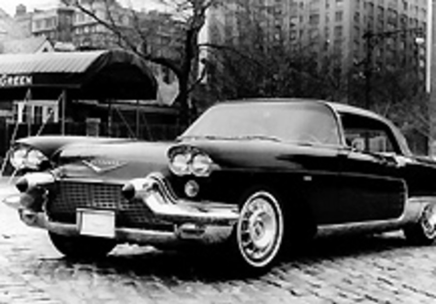 Tailfins, V-8s and Corvettes: The wake of an icon