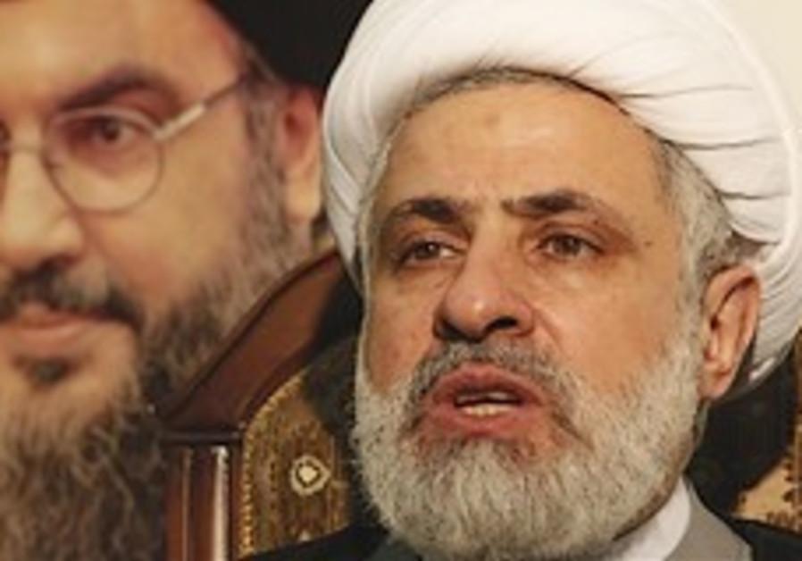 Hizbullah No. 2: We won't turn Lebanon into Iran