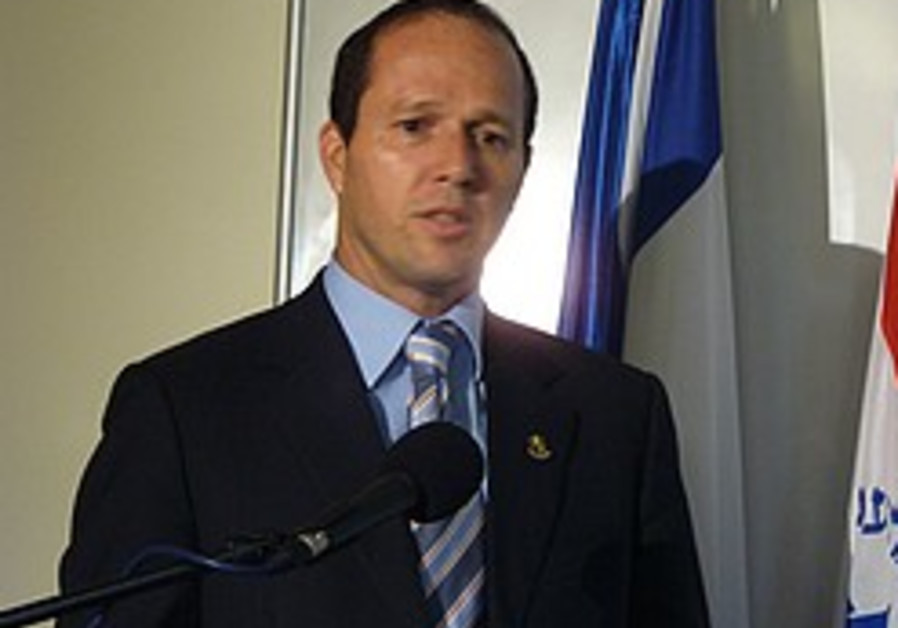 HU-Hadassah launches military medical school