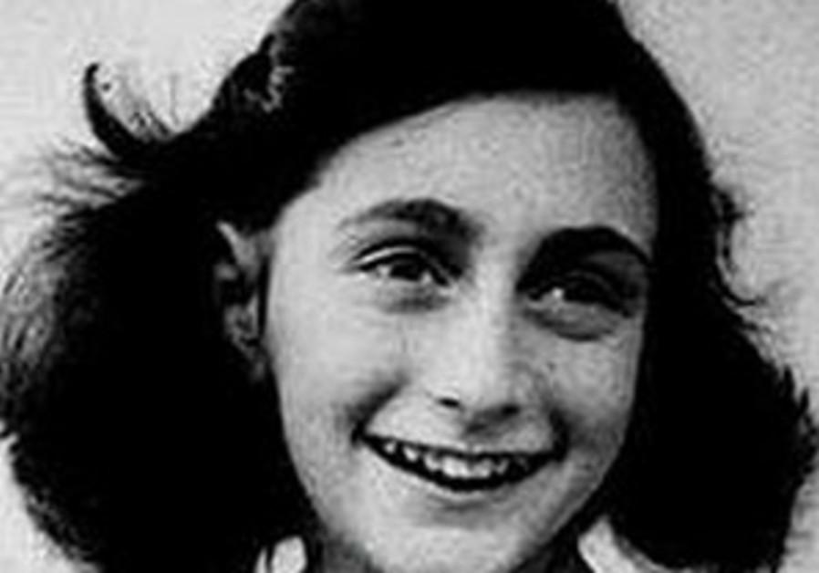 Anne-Frank en Suisse