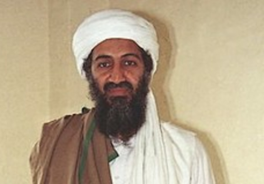 Bin Laden threatens Americans in new tape