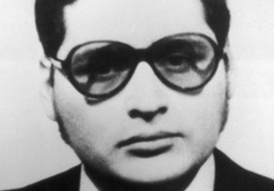 Terrorist 'Carlos the Jackal' endorses French Anti-Zionist Party