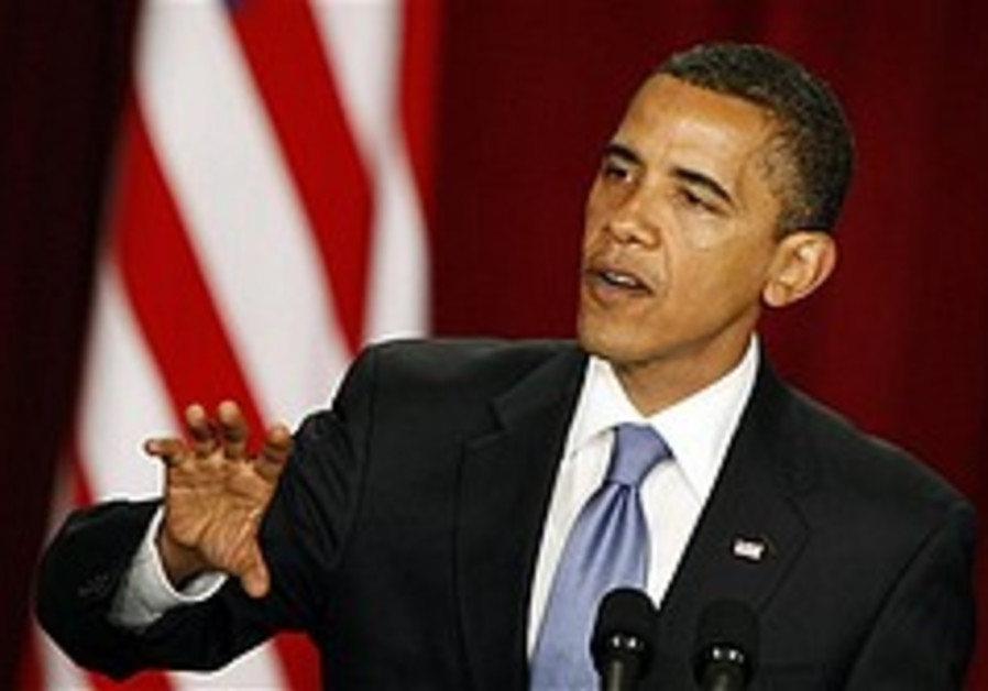 Analysis: Obama offers unclenched fist to Muslims
