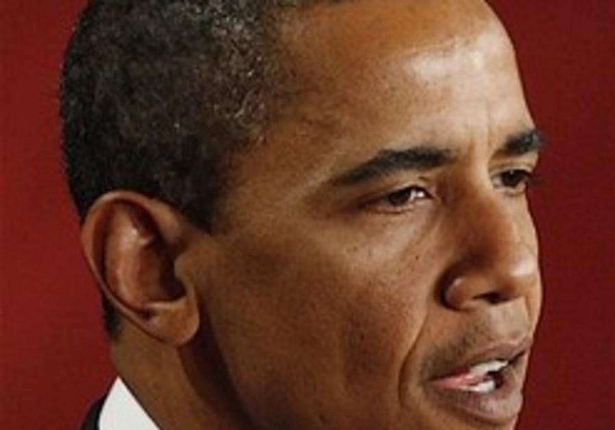 Arabs' reaction to Obama speech mixed