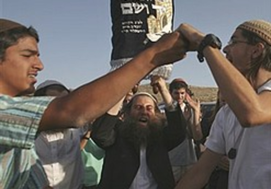 Police: No evidence of clash in Hebron