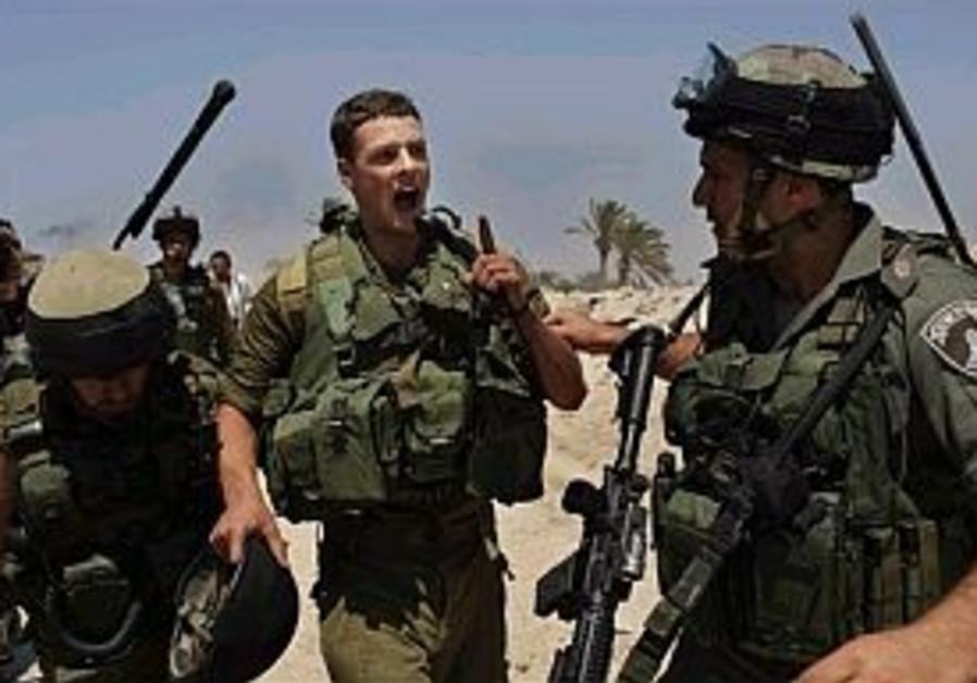 Bieber unrepentant after IDF discharge