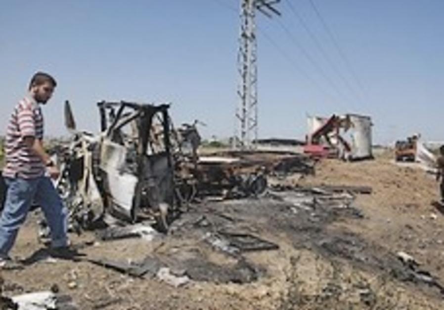 Analysis: Karni attack may have taken Hamas by surprise