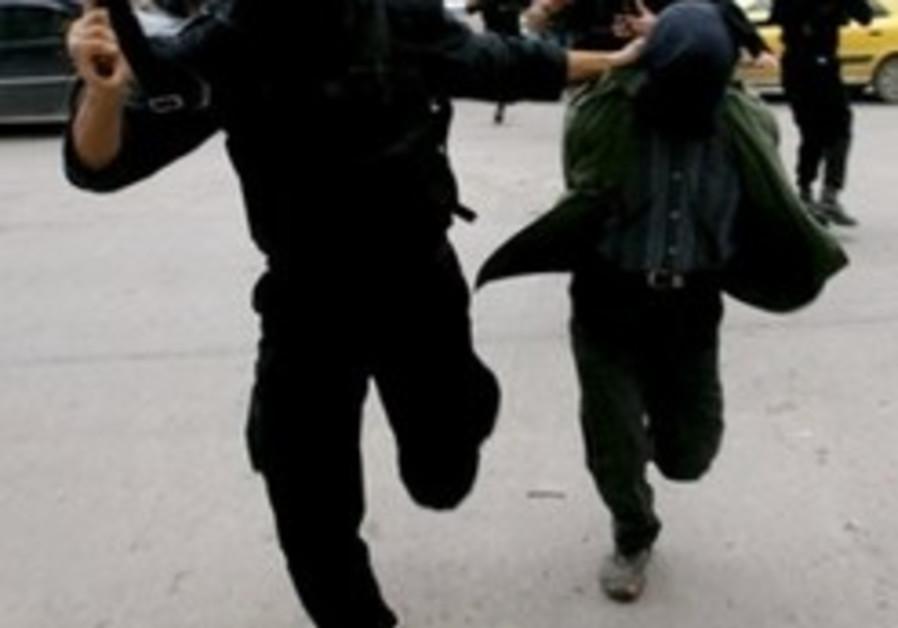 Palestinian family kills 15-yr-old son