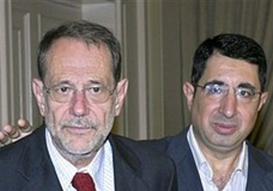 Solana's Hizbullah meeting irks Israel