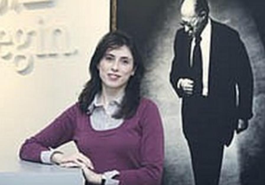 Hotovely: Israel's job market is anti-family