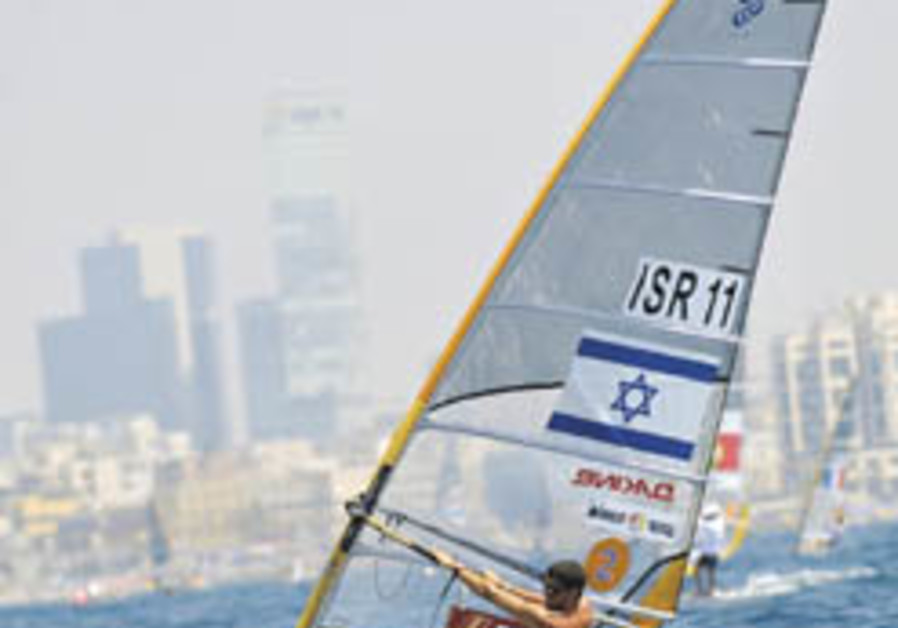 Zubari stays ahead of the pack at Euros