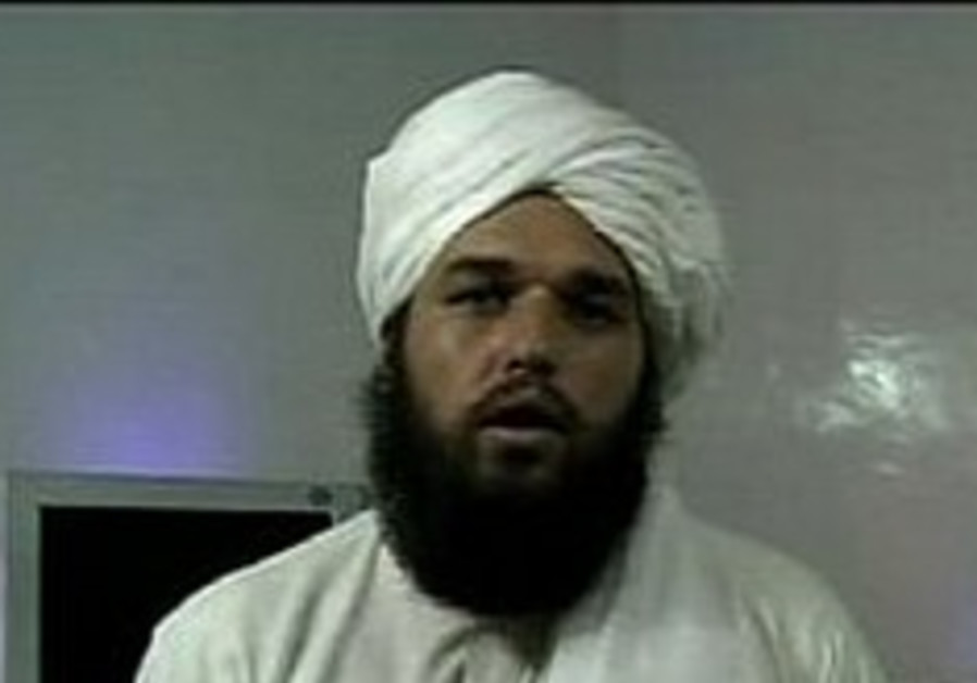 Al-Qaida spokesman tells of Jewish roots