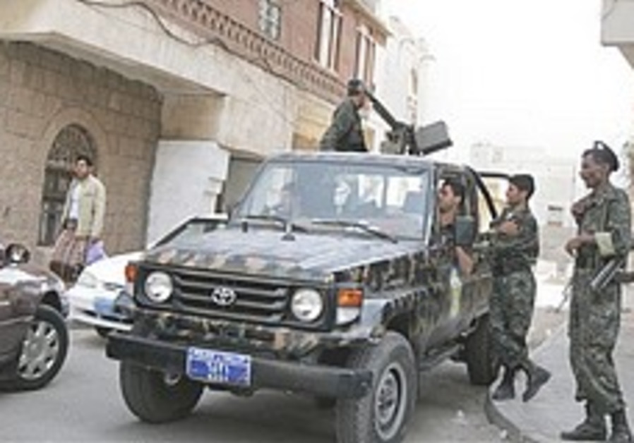 3 foreigners killed in Yemen, al-Qaida suspected