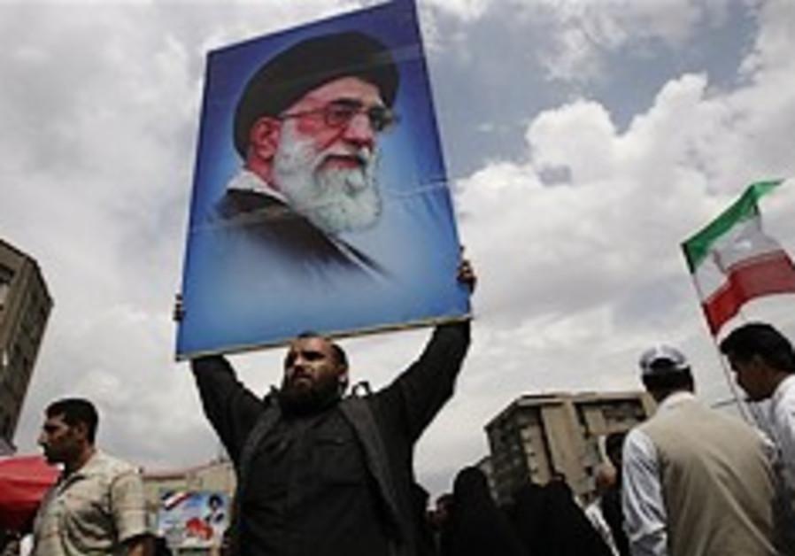 EU, US slam threats to Iran protesters