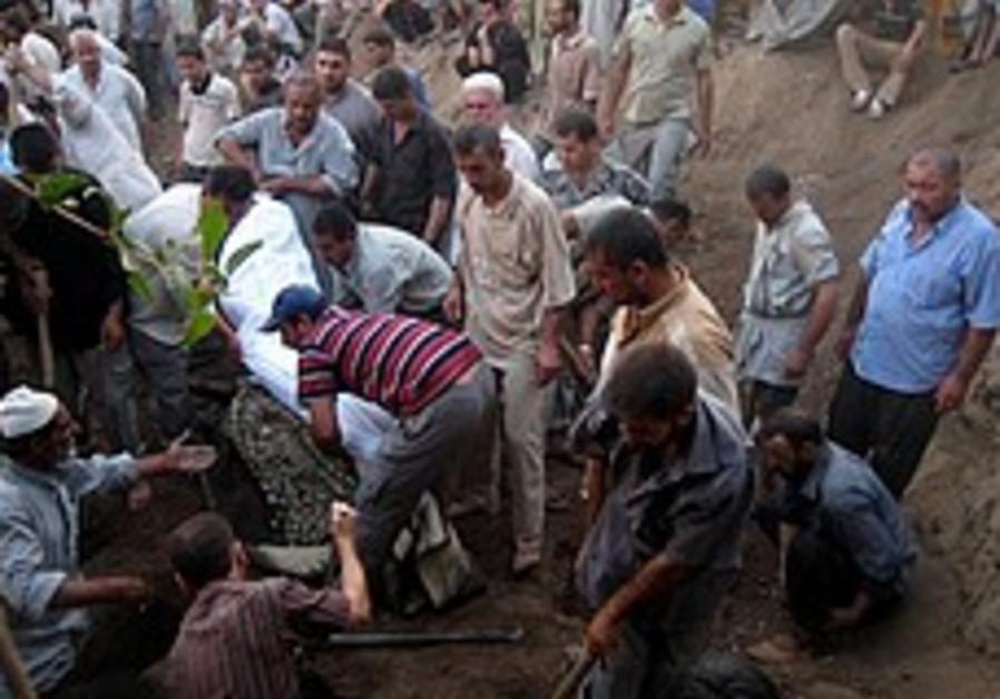 Truck bomb kills more than 60 in northern Iraq