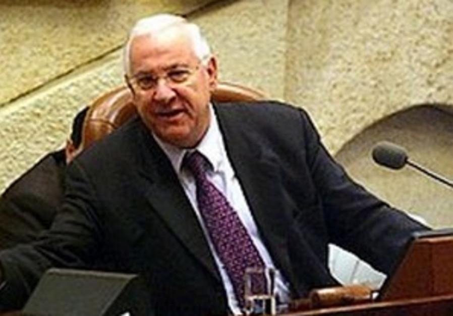 Sondage Obama : lassitude ? la Knesset