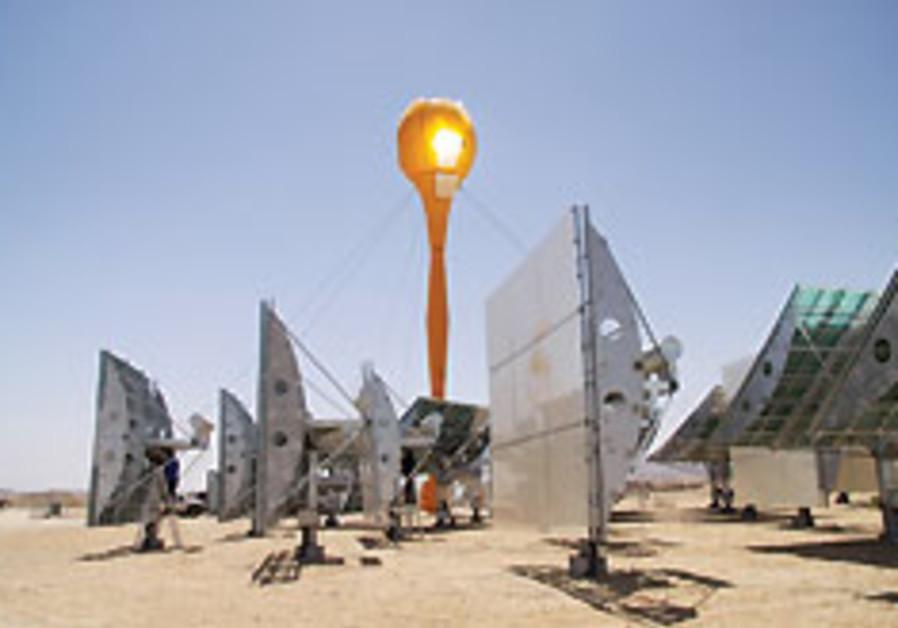 Tech Watch: Local solar-energy firms' technologies shine brightly
