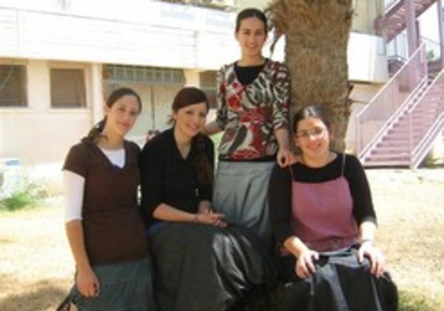 KKL France to renovate grounds of Dimona Ulpana in memory of Ilan Halimi
