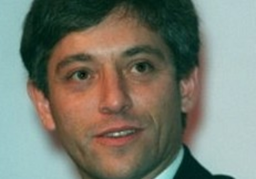 Bercow becomes first Jewish speaker of UK House of Commons
