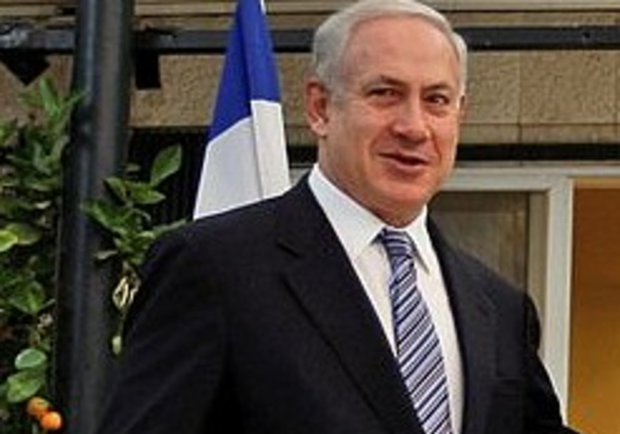 PM: Israel won't give up J'lem sovereignty