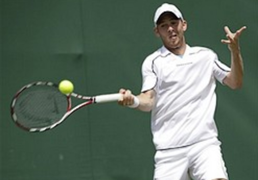 Sela leaps to No. 33 in the world ahead of Davis Cup tie vs Russia
