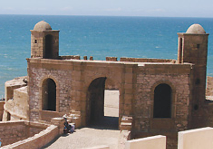 The Last Jews of Essaouira