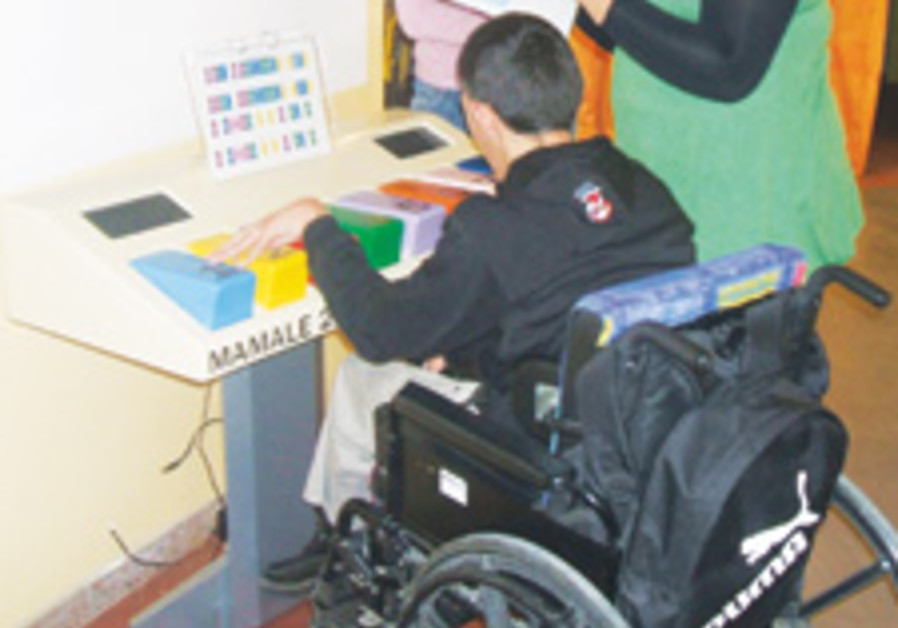 Ingenious inventions for the disabled