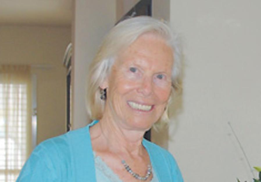 Veteran: Livia Bitton-Jackson - From Germany to Netanya
