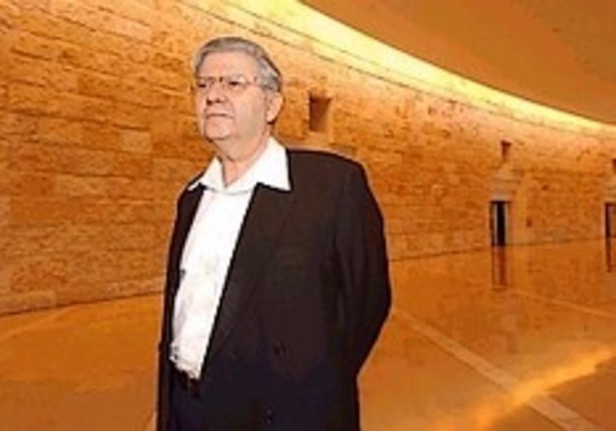 Aharon Barak: W. Bank is occupied territory
