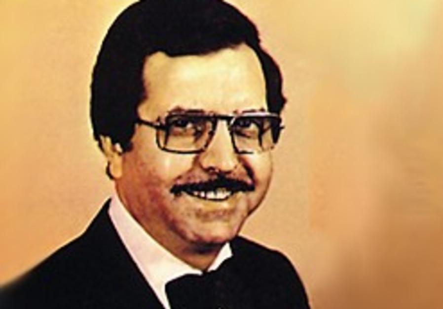 Singer, cantor Jo Amar passes away, 79