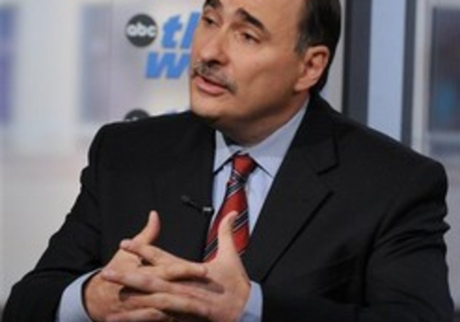 Obama adviser not ready to back a second stimulus
